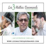 Les 3 Maîtres Gourmands